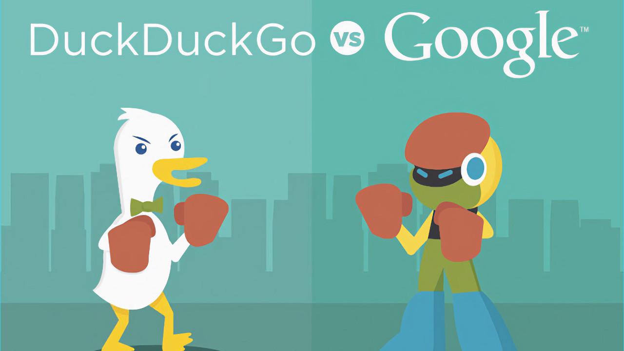 Google'ın tahtı sallanıyor! Gizlilik herkes için önemli olmaya başladı