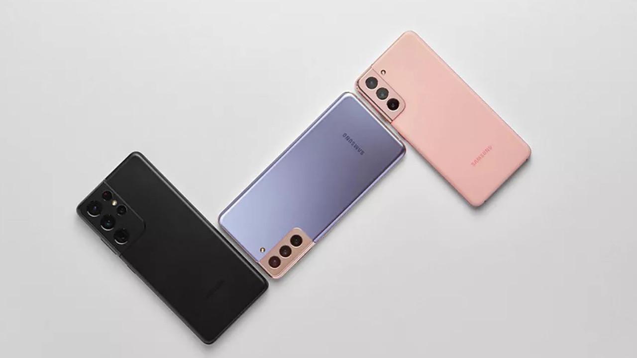 Türkiye için uygun fiyatlı Galaxy S21 geliyor!
