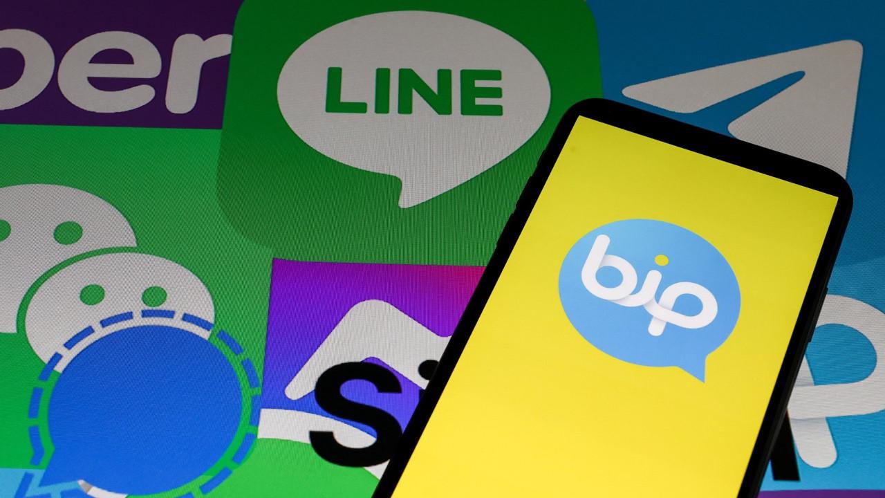 BiP özellikleriyle WhatsApp'ı geride bıraktı