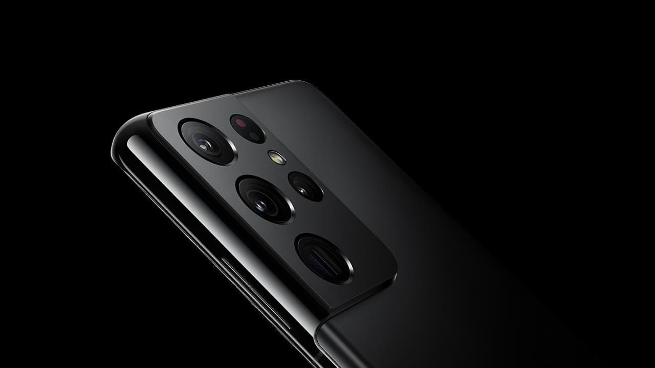 Galaxy S21 Ultra dünyada ilke imza attı! iPhone 12 Pro'da bile yok!