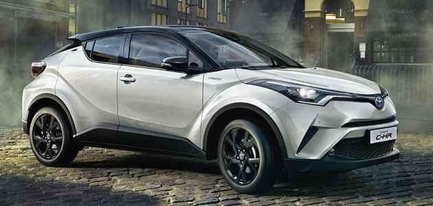 Toyota C-HR Hybrid için 109 bin TL'ye varan inanılmaz indirim fırsatı! - Page 1