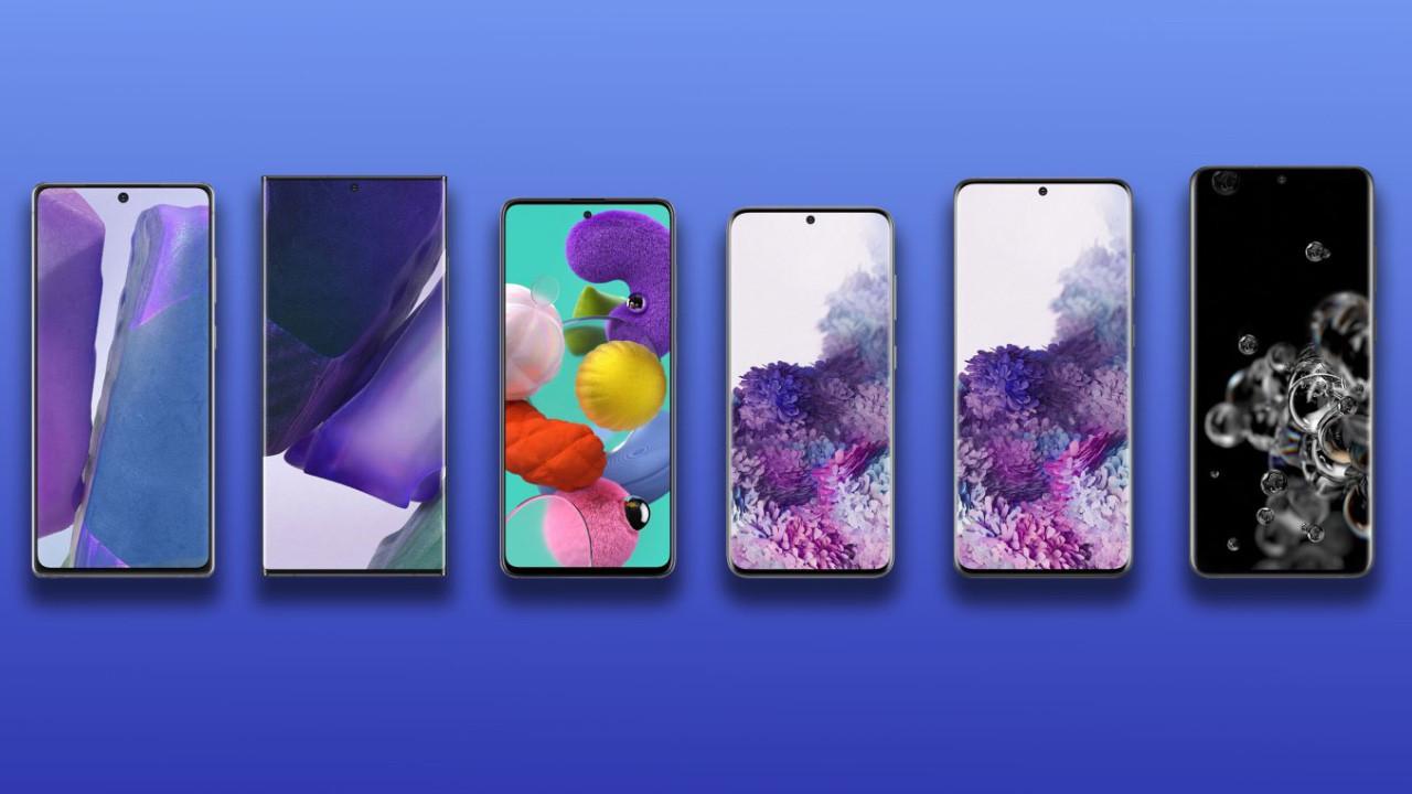 Samsung Galaxy kullananlar için müjdeli haber!