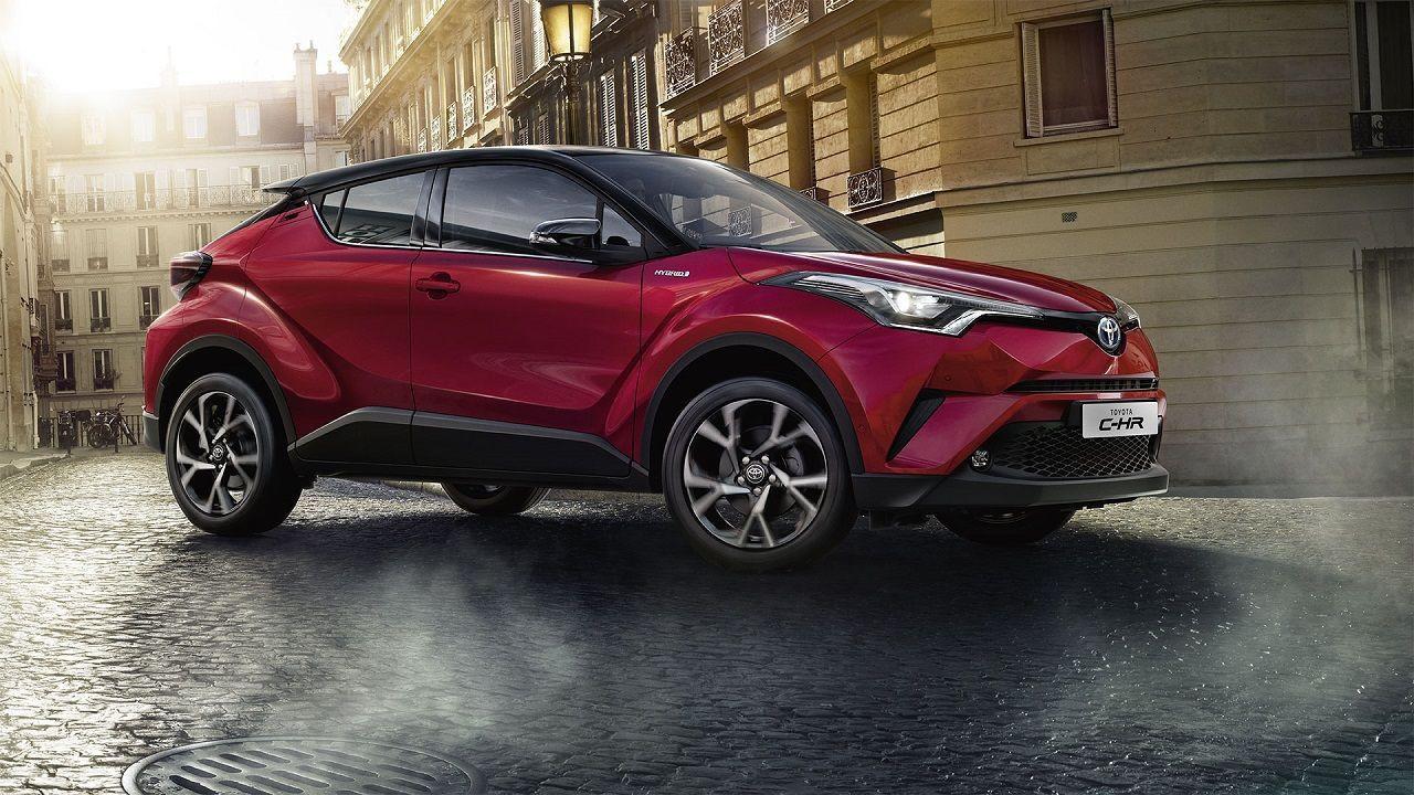 Toyota C-HR Hybrid için 109 bin TL'ye varan inanılmaz indirim fırsatı! - Page 2