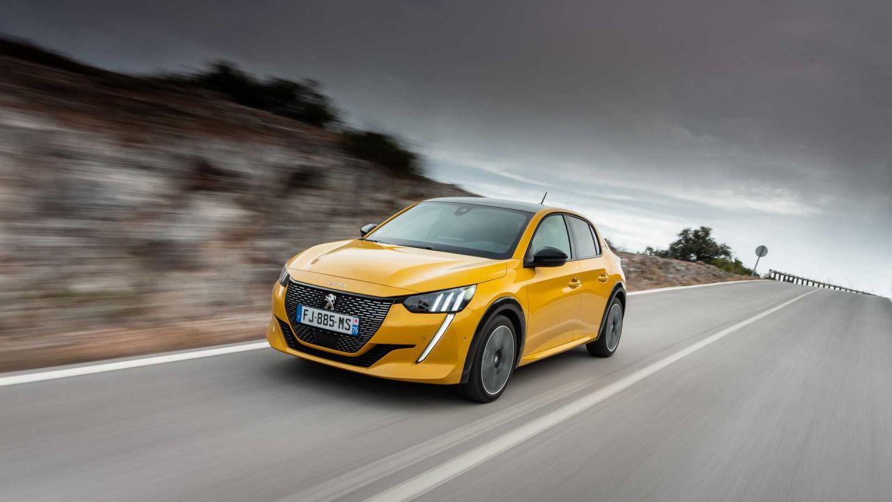 2021 Peugeot 208 fiyatı resmileşti! Peki, fiyatlar uygun mu? - Page 4