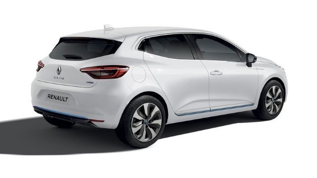 2021 Renault Clio fiyat listesi açıklandı! - Page 1