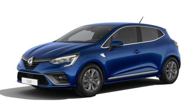 2021 Renault Clio fiyat listesi açıklandı! - Page 3