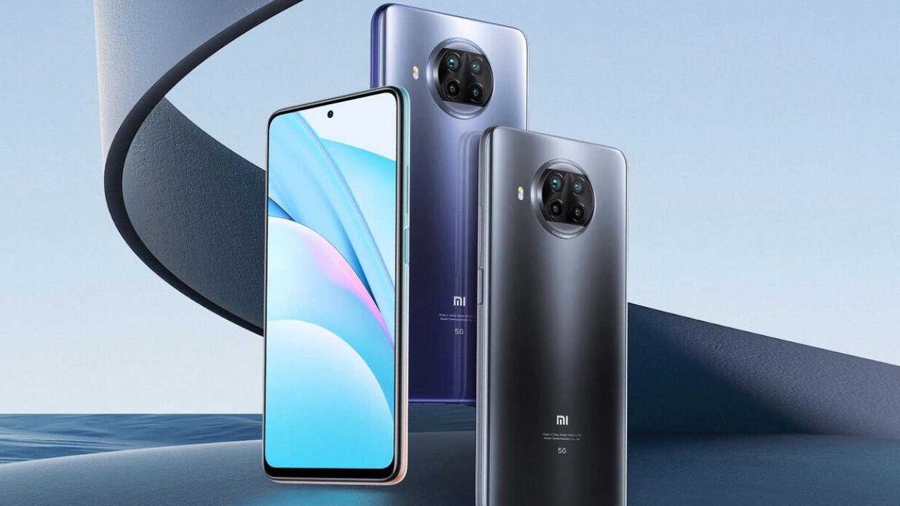 Xiaomi Mi 10T Lite için Türkiye müjdesi!