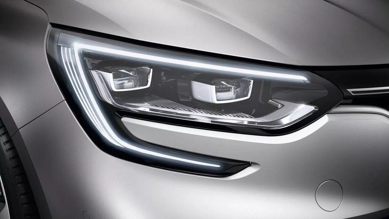 2021 Renault Megane Sedan fiyat listesi açıklandı! - Ocak 2021 - Page 2