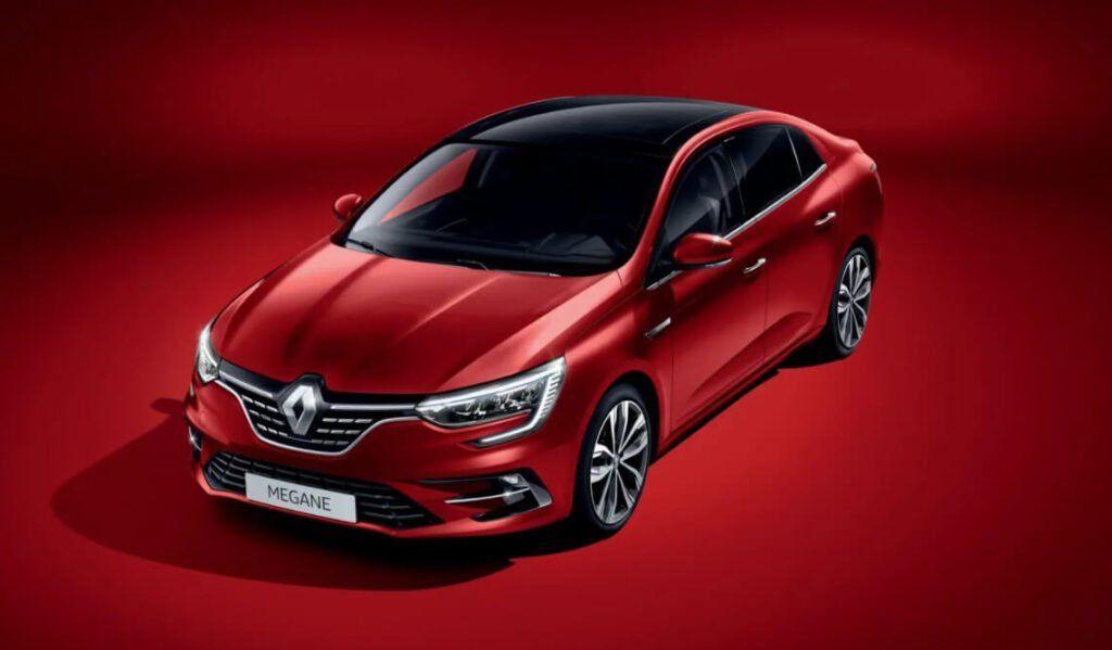 2021 Renault Megane Sedan fiyat listesi açıklandı! - Ocak 2021 - Page 1