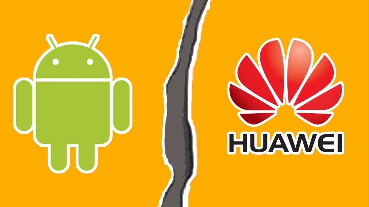 Huawei telefon sektöründe liderliği bakın kime bıraktı!