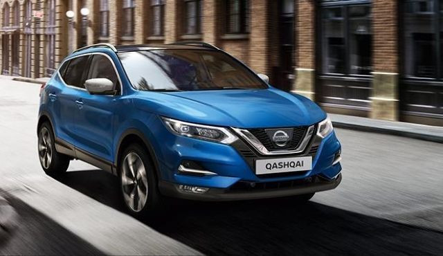 2020 Nissan Qashqai fiyatları güncellendi! İşte yeni fiyatlar - Page 3