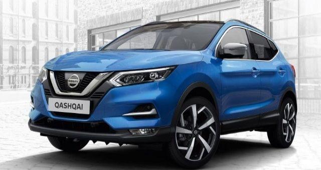 2020 Nissan Qashqai fiyatları güncellendi! İşte yeni fiyatlar - Page 4