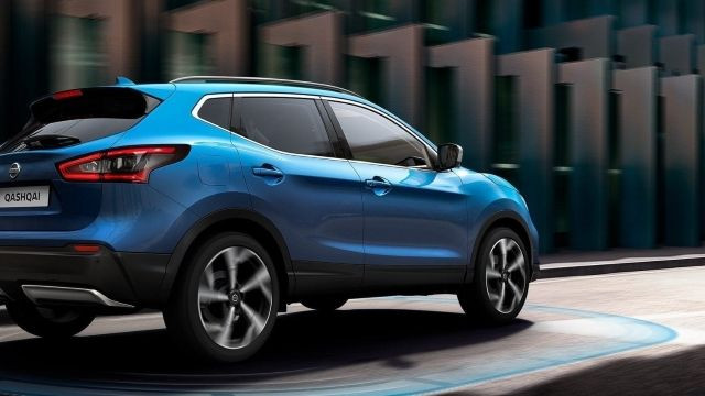 2020 Nissan Qashqai fiyatları güncellendi! İşte yeni fiyatlar - Page 2