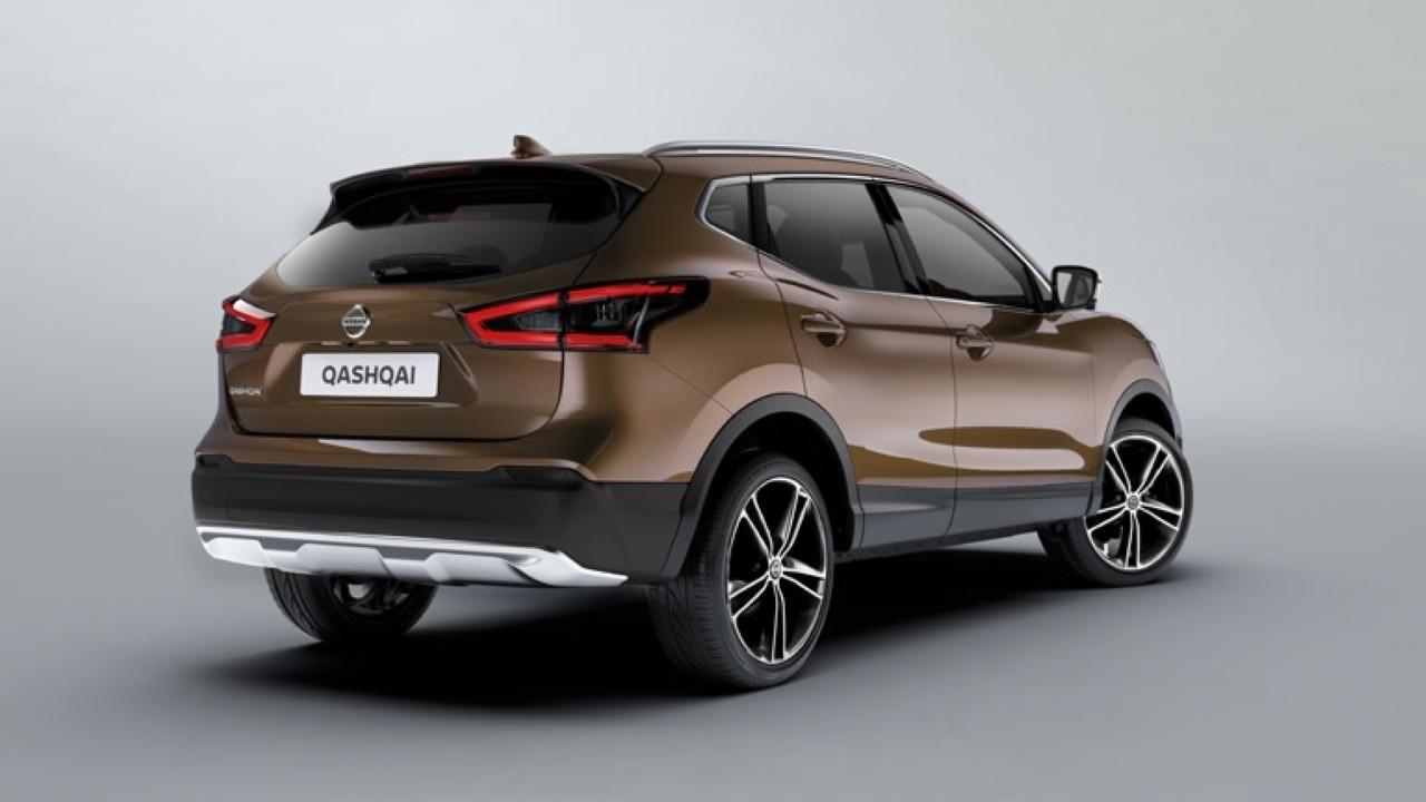 Nissan Qashqai fiyatları dipte! İşte fırsat!