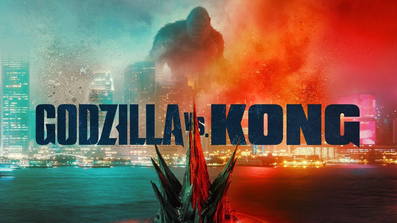 Godzilla vs. Kong fragmanı yayınlandı! Devler çarpışıyor!