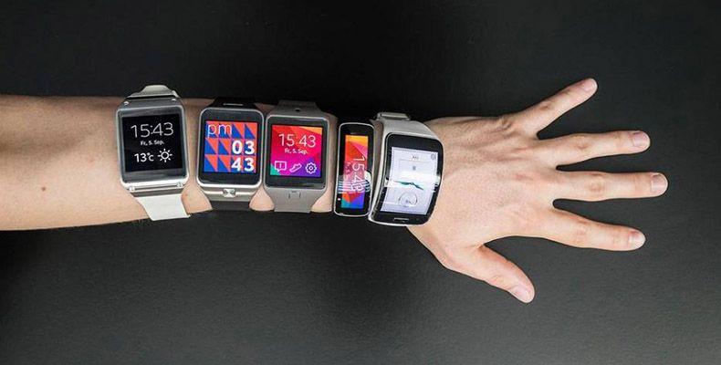 750 TL altına alınabilecek en iyi akıllı saatler- Ocak 2021 - Page 1