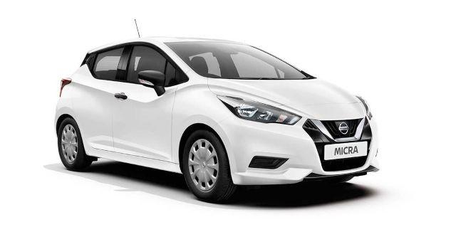 2020 Nissan Micra fiyatları güncellendi! İşte yeni fiyatlar - Page 4