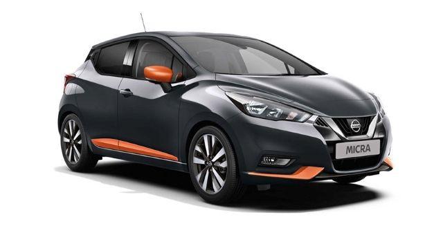 2020 Nissan Micra fiyatları güncellendi! İşte yeni fiyatlar - Page 1