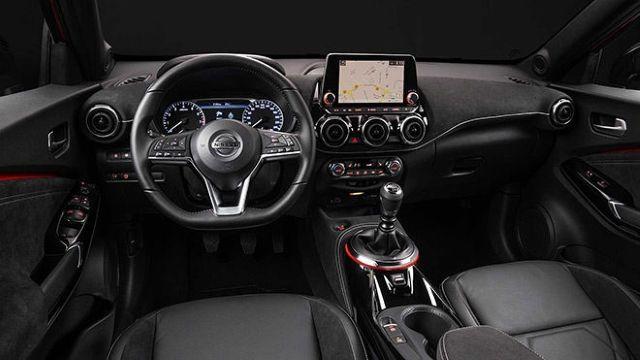 2021 Nissan Juke Türkiye'de satışa sunuldu! İşte fiyatı - Page 2