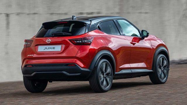 2021 Nissan Juke Türkiye'de satışa sunuldu! İşte fiyatı - Page 1