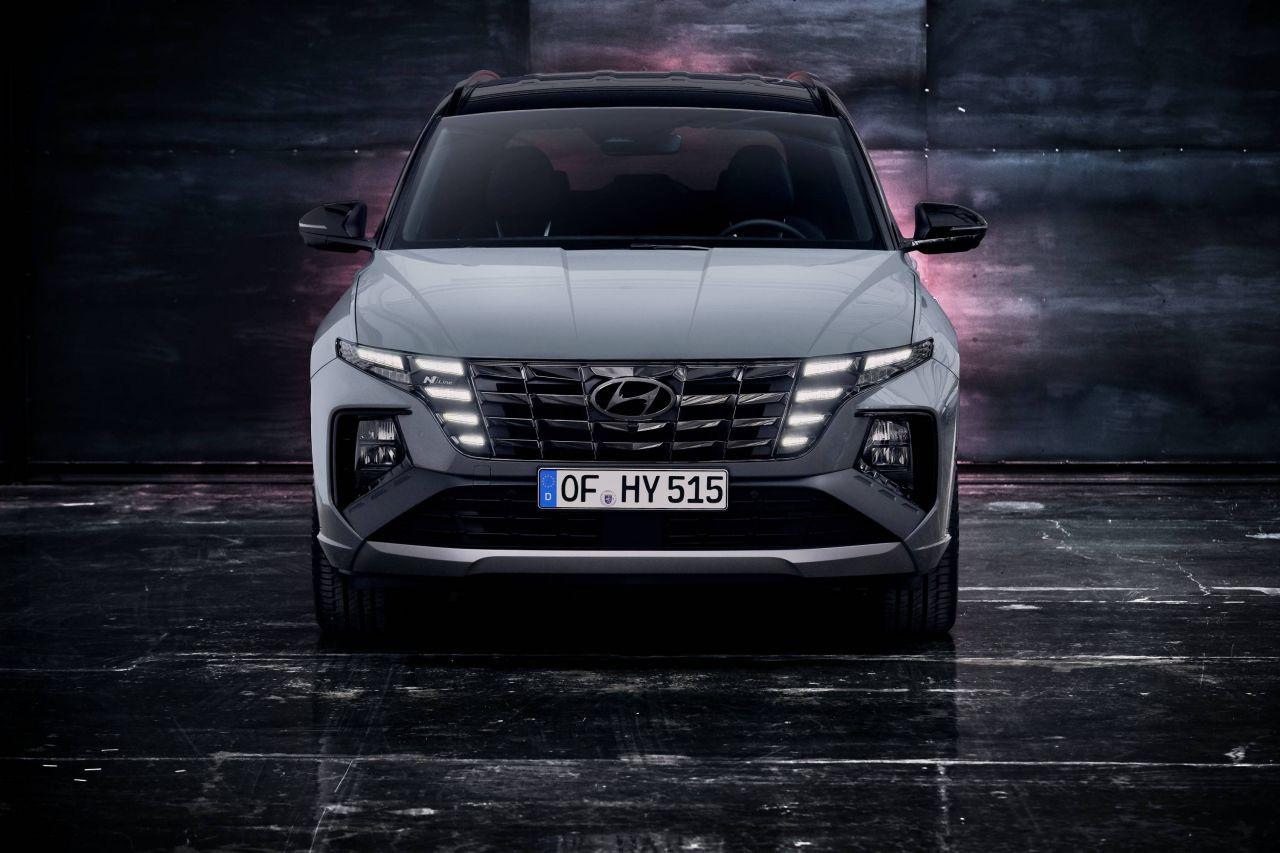 2021 Hyundai Tucson N Line tanıtıldı! - Page 4