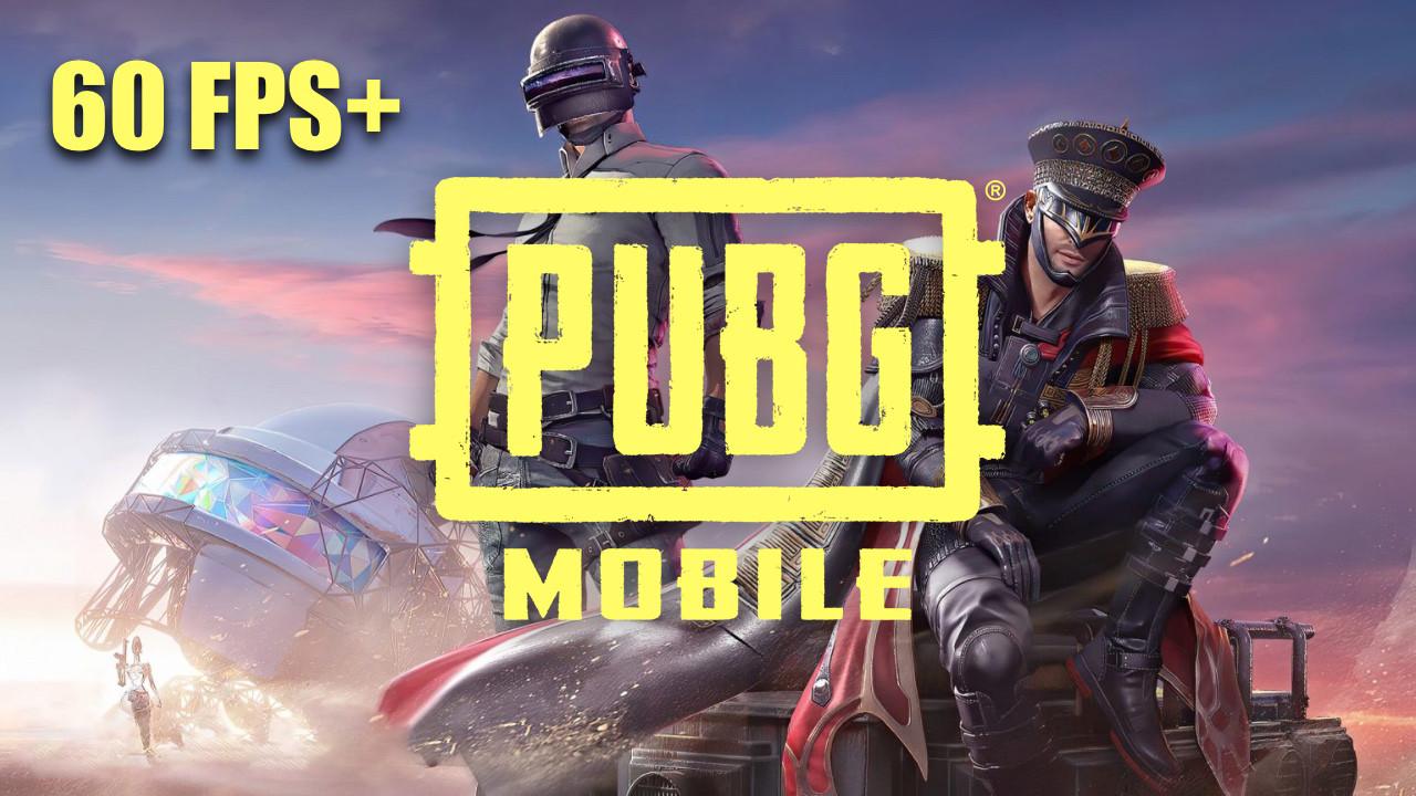 Android'de PUBG Mobile FPS artırma yöntemi!