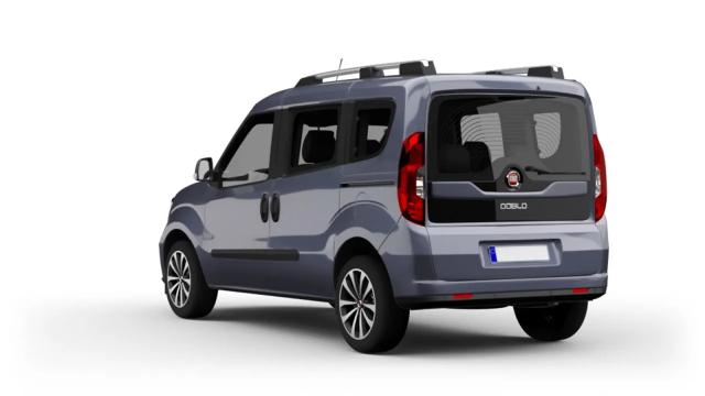 2020 Fiat Doblo fiyatları güncellendi! Enişteler üzgün! - Page 2