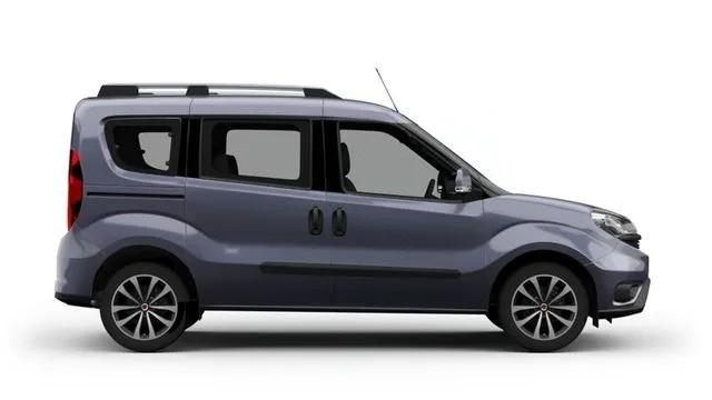 2020 Fiat Doblo fiyatları güncellendi! Enişteler üzgün! - Page 3