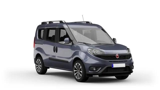 2020 Fiat Doblo fiyatları güncellendi! Enişteler üzgün! - Page 4