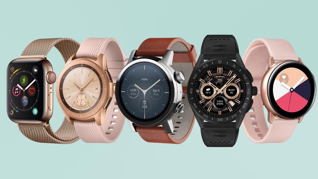 1500 - 2000 TL aralığındaki en iyi akıllı saat modelleri! - Ocak - Page 1