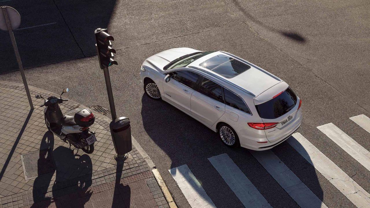 2020 Ford Mondeo 33 bin TL'ye varan indirim ile satışta! - Ocak - Page 2