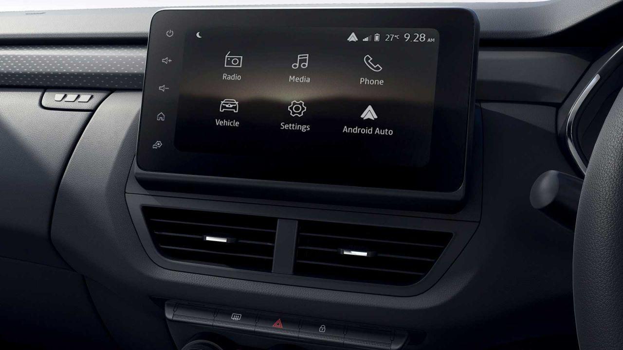 2022 Renault Kiger tanıtıldı! Muhteşem özellikler! - Page 2