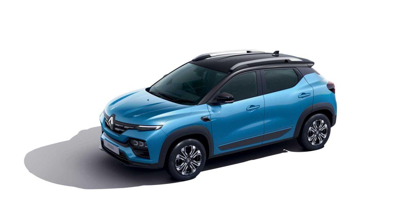 2022 Renault Kiger tanıtıldı! Muhteşem özellikler! - Page 4