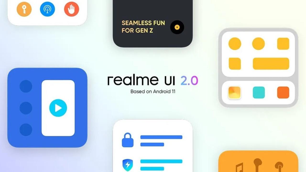 Android 11 alacak Realme modelleri açıklandı!