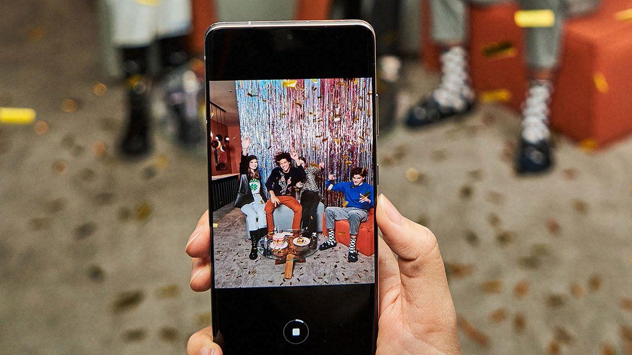 Bu fotoğrafları Samsung Galaxy S21 Ultra ile çektik - Page 1