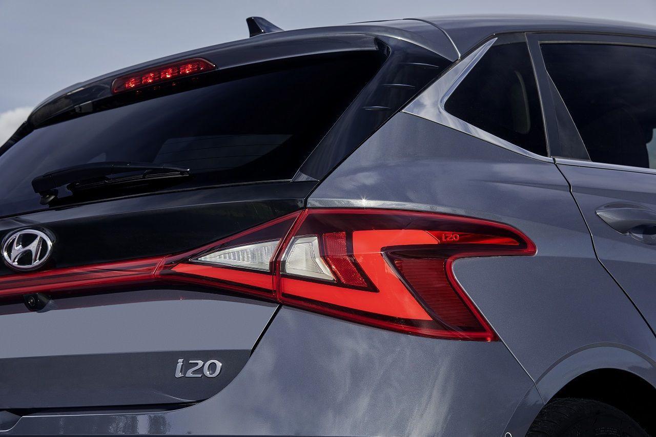 2020 Hyundai i20 40 bin TL'ye varan indirimlerle satışta! - Page 4