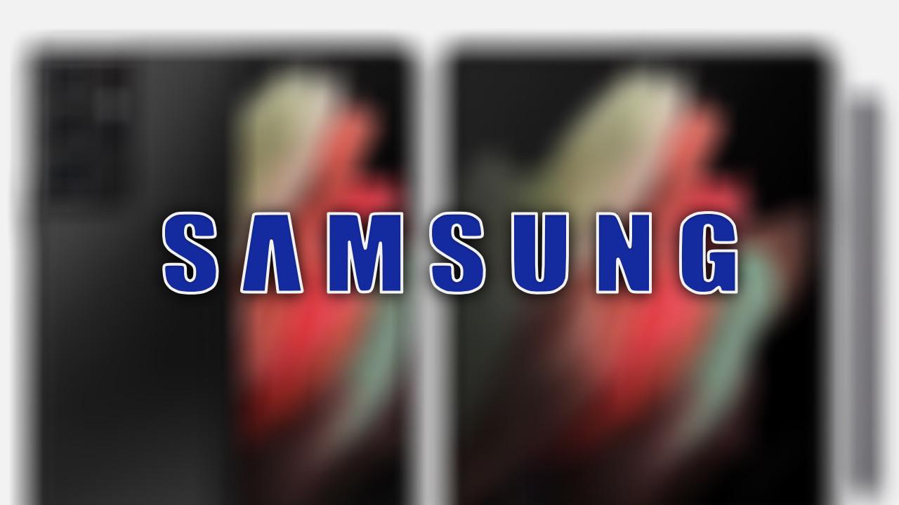 Samsung çıldırdı! Telefonu iki defa katlayacak!