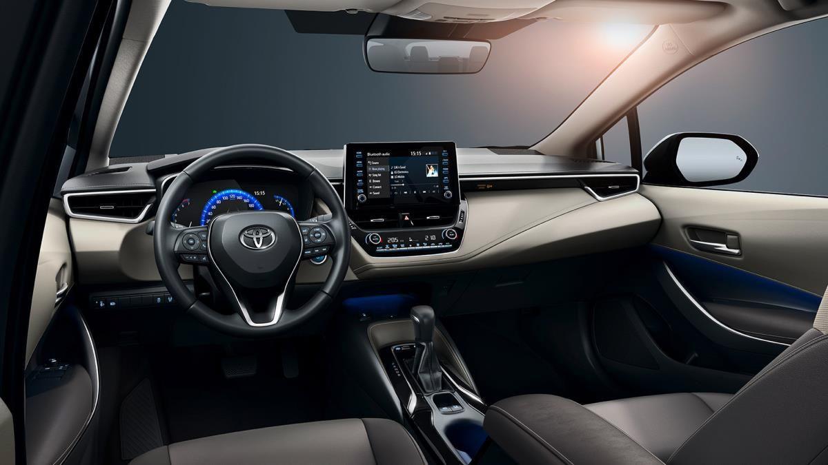 2021 model Toyota Corolla 8 ayrı fiyat seçeneği ile satışta! - Page 1