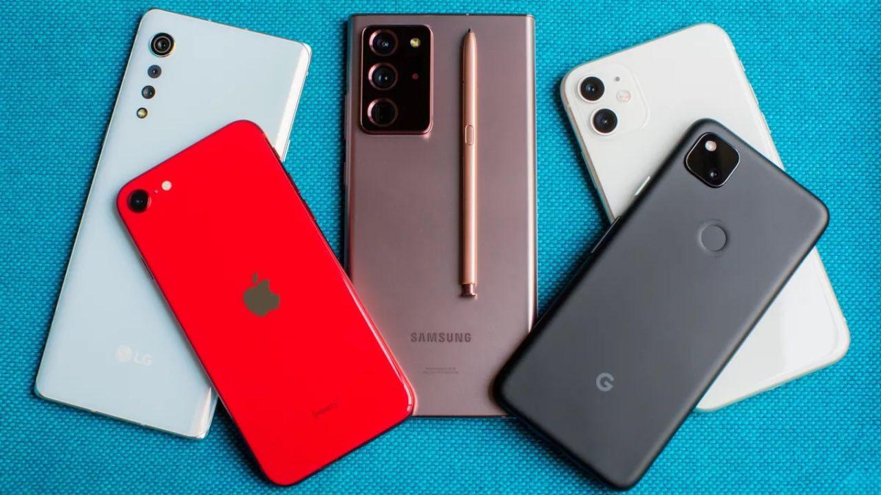 Yeni amiral gemisi Android telefonlar çok yakında geliyor - Page 1