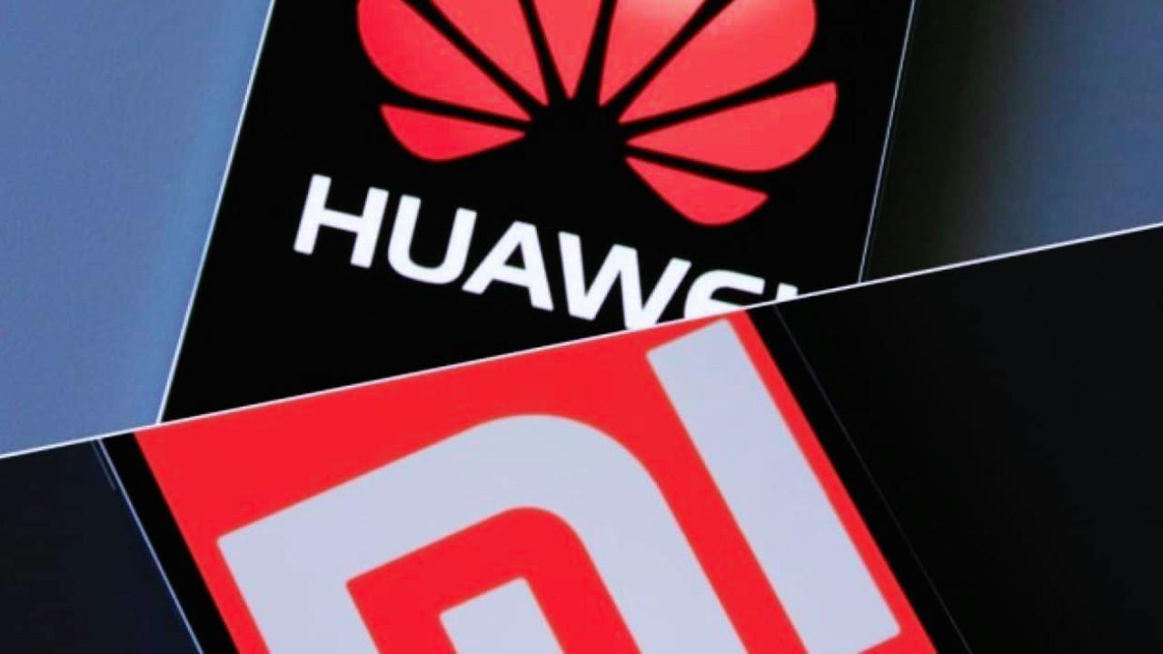 Xiaomi ve Huawei güçlerini birleştiriyor! Amerika'ya korku salacaklar!