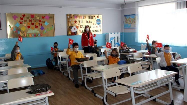 Erdoğan açıkladı! Okullar ne zaman açılacak? İşte tarih - Page 1