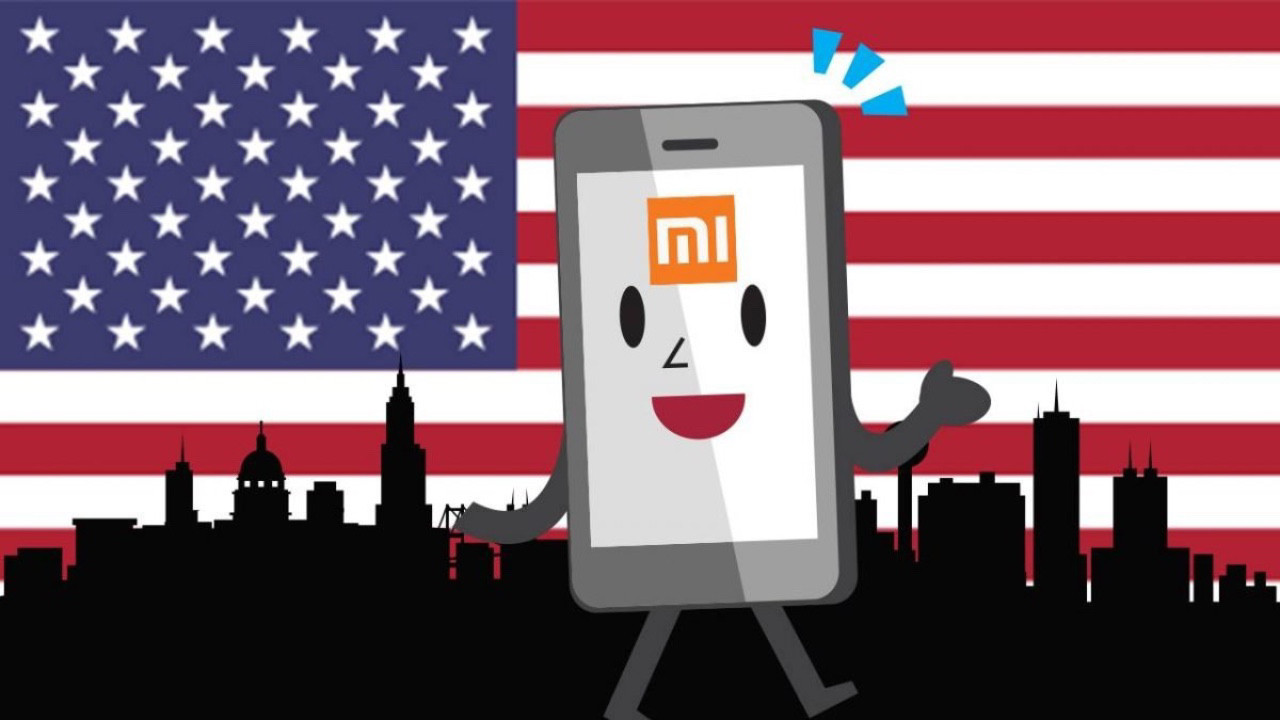 Xiaomi ABD'ye karşı açtı ağzını yumdu gözünü...