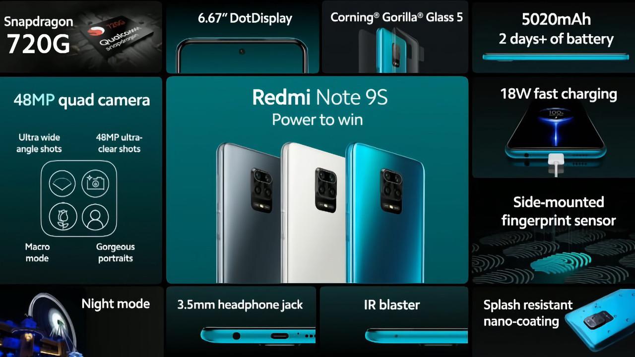 Xiaomi Redmi Note 9 için sevindiren güncelleme!