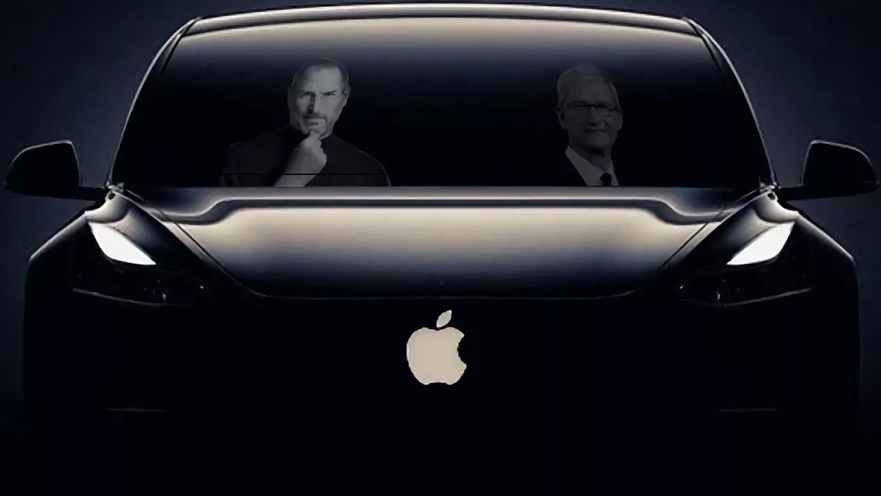 Apple Car için tarih verildi! Tesla'nın gözü yaşlı!