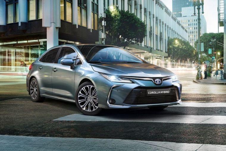 2021 Toyota Corolla Hybrid 500 bin TL'yi zorluyor! - Şubat 2021 - Page 3