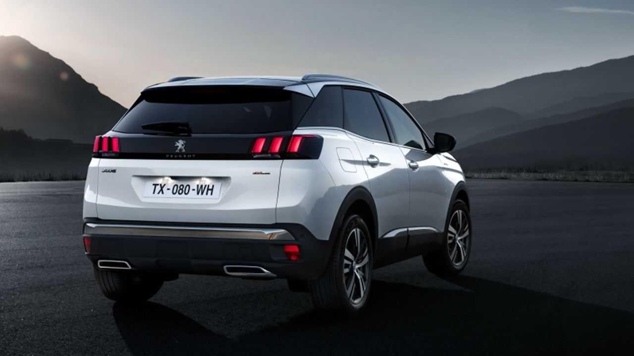 2021 Peugeot SUV 3008 cep yakan fiyatları ile satışta! - Şubat 2021 - Page 2