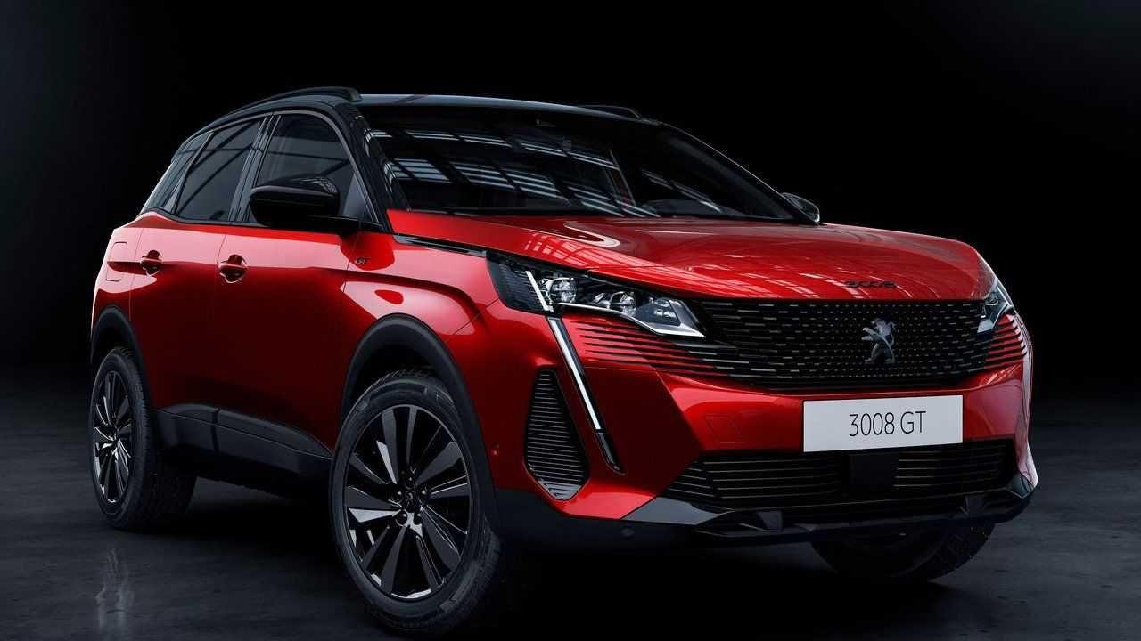 2021 Peugeot SUV 3008 cep yakan fiyatları ile satışta! - Şubat 2021 - Page 4