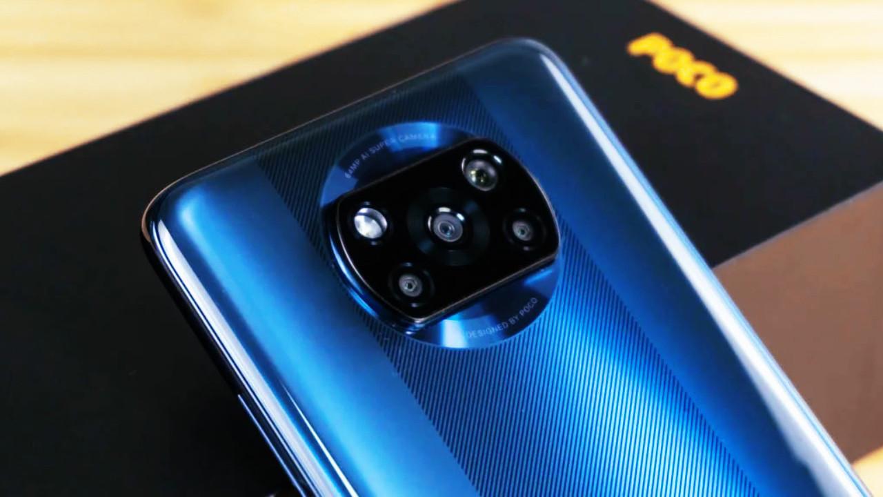 POCO X3 Pro dengeleri değiştirmeye geliyor! Bu telefon yok satar!