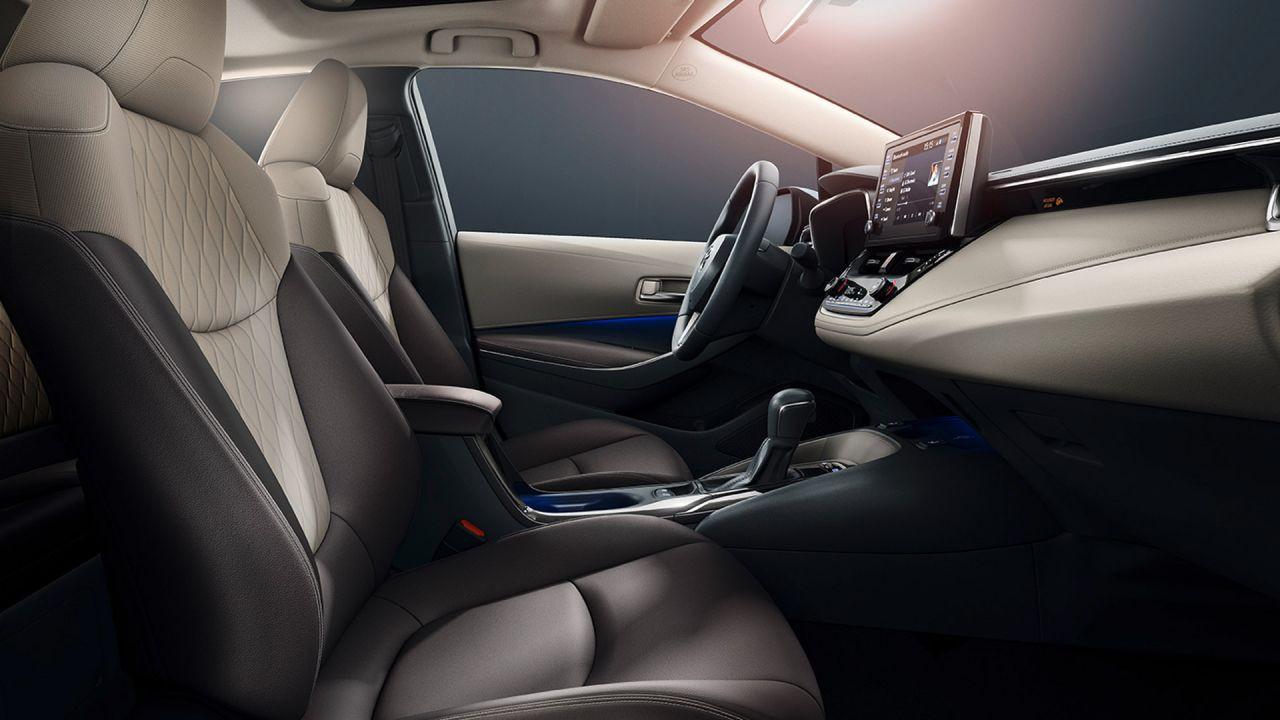 2021 Toyota Corolla Hybrid 500 bin TL'yi zorluyor! - Şubat 2021 - Page 4