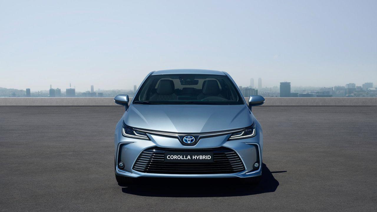 2021 Toyota Corolla Hybrid 500 bin TL'yi zorluyor! - Şubat 2021 - Page 1